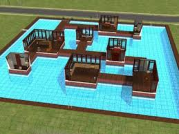 2 house with pool sims 2 pool house by animedemon001 on deviantart