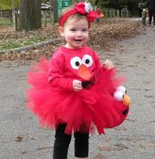 Cute Halloween Costumes Baby Girls 25 Elmo Costume Ideas Elmo Cookie Monster
