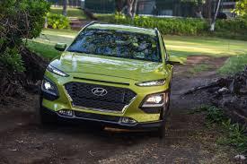 kereta hyundai lama us spec hyundai kona announced four variants available berita