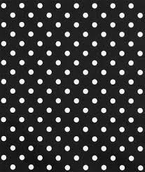 Black Drapery Fabric Dot And Polka Dot Drapery Fabric Onlinefabricstore Net