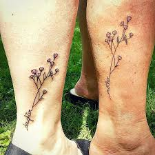 Small Mother Daughter Tattoos Matching Mother U0026 Daughter Tattoo Ideas You U0027ll Both Love More Com