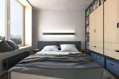 Storage For The Bedroom 5 Small Studio Apartments With Beautiful Design Bedroom Designs