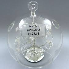 personalized wedding christmas ornament 24 best golf kids images on golf babies stuff