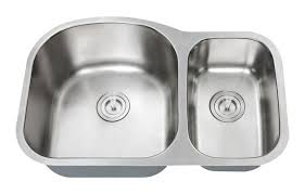 1 bowl kitchen sink hercules 1 1 2 double bowl kitchen sink universe series 16 gauge