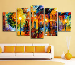 how to hang a painting tips on how to hang wall art in your home cleaning exec cleaning