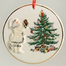 spode christmas tree gold figural at replacements ltd