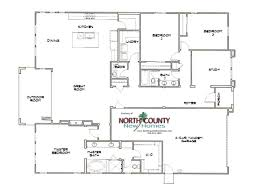 Floor Plans For 2 Story Homes by Heritage Collection At Canyon Grove Floor Plans North County New
