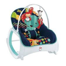 siege fisher price infant to toddler rocker midnight rainforest cmr06 fisher price