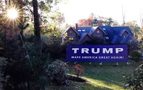 trumpism it u0027s coming from the suburbs the nation