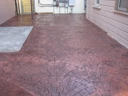 Decorative Concrete Patio Contractor Decorative Concrete Portfolio U2013 Dci Builders