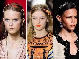 summer hair accessories tiara headband hair accessories trend summer 2017