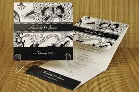 wedding invitation card steps to prepare it interclodesigns