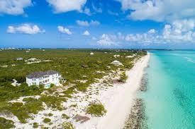 Beach House by Long Bay Beach House Turks And Caicos Villa Rental Wheretostay