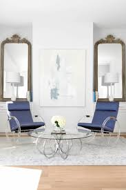 Living Room Rocking Chairs Kemper Acrylic Rocking Chair Scout Design Studio Rocking