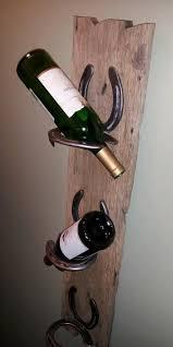 Barn Board Wine Rack Pin By Karla Nelson On Horse Crafts Pinterest Diy Rustic Decor