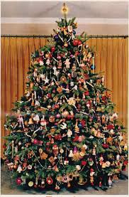 334 best vintage christmas trees images on pinterest christmas