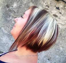2015 hair colors and styles 20 best hair color ideas in the world of chunky highlights