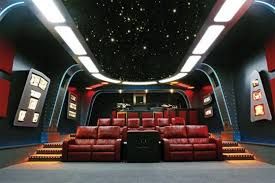 home theater lighting design home theater lighting can make a