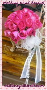 Bouquet For Wedding Wedding Hand Bouquet For Wedding Ceremony And Wedding Reception