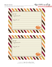 free thanksgiving printables from three monkeys studio