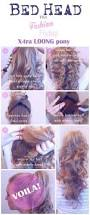 Bed Head Waver 44 Best How Tos Images On Pinterest Pretty Hairstyles 3 4 Beds