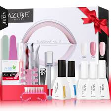 online buy wholesale gel nail polish kit from china gel nail