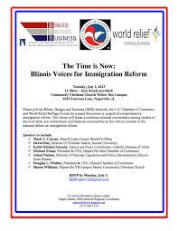 Power Of Attorney Illinois by Illinois Business Immigration Coalition U003e Events