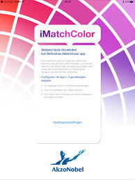 imatchcolor on the app store
