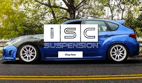 rally sport direct black friday isc suspension now available at rallysport direct