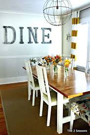 dining room wall decorating ideas rustic dining room wall decor dining room pictures for walls best