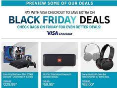 black friday bluetooth speaker deals walmart black friday deals 2016 full ad scan leaked blackfriday