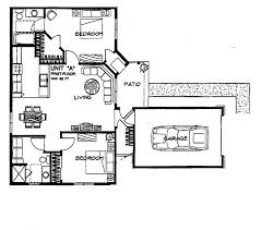 Multi Unit Apartment Floor Plans Westridge Commons Apartments U003e Floor Plans