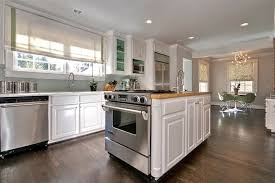 kitchen island with oven kitchen island oven transitional kitchen the semi designed