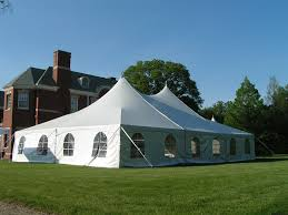 big tent rental pole tents syracuse party rentals syracuse tent rentals able