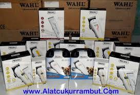 Jual Alat Cukur Wahl Asli toko alat cukur rambut jual alat dan mesin cukur rambut