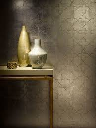 64 best metallic paint and wallpaper images on pinterest