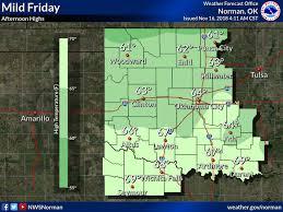 Oklahoma Travel Warnings images Norman ok png