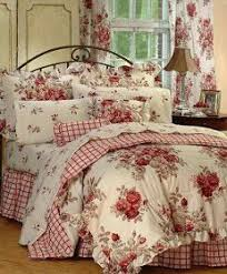 roses bedding this bedding for a country style