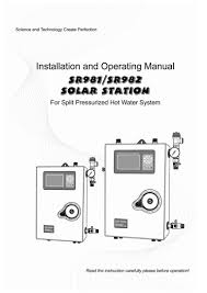 sr981 982 ultisolar new energy co ltd solar pump station solar water u2026