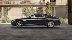 new maserati sedan 2018 quattroporte