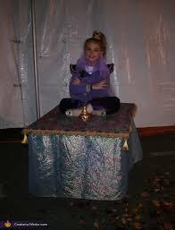 Halloween Illusion Costumes Genie Magic Carpet Costume Magic Carpet Genie Costume