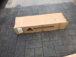 Size 13 Awning Brand New Still In The Box Dorema Daytona Caravan Awning Size 13