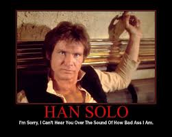 Solo Meme - the trial of han solo cuppacafe