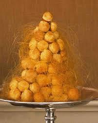 croquembouche recipe croquembouche profiterole and food
