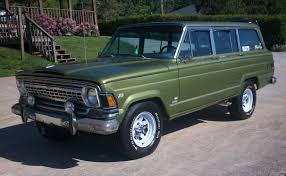 1970 jeep wagoneer for sale best jeep jeep grand wagoneer restoration shops the motor masters