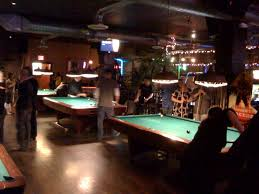 bars with pool tables near me sports bars in nyc to watch a game with some beer and grub