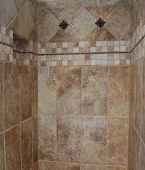 Bathroom Tiled Showers Ideas Elegant Bathroom Shower Tile Homeoofficee Com