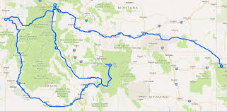 Big Sky Montana Map by Upcoming Events 2017 Idaho Montana River Run