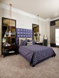Painting Black Furniture White by Hanging Bedside Pendants Green Painting Wall With Flowers Paint