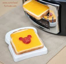 kitchen charming mickey mouse toaster for kitchenware ideas